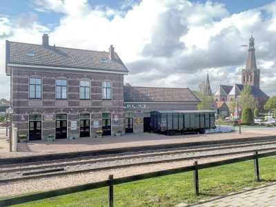 Station Medemblik