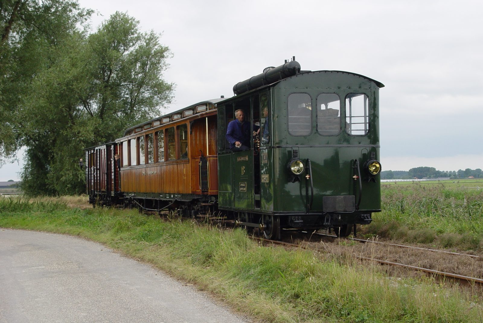 GS 18
