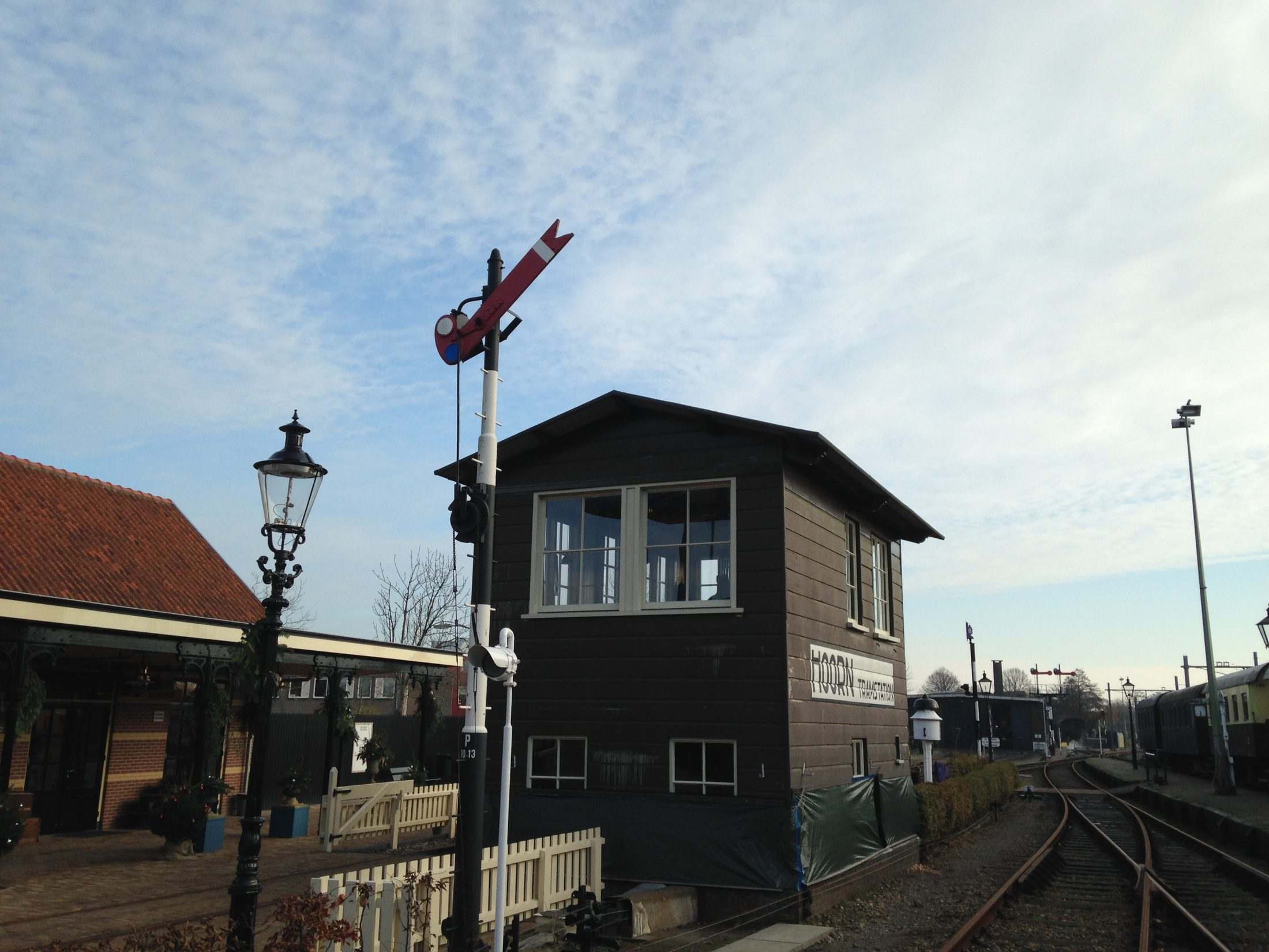 Seinhuis Hoorn