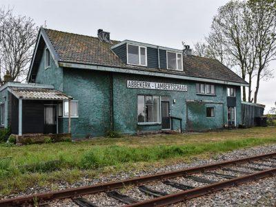 Station Abbekerk Lambertschaag