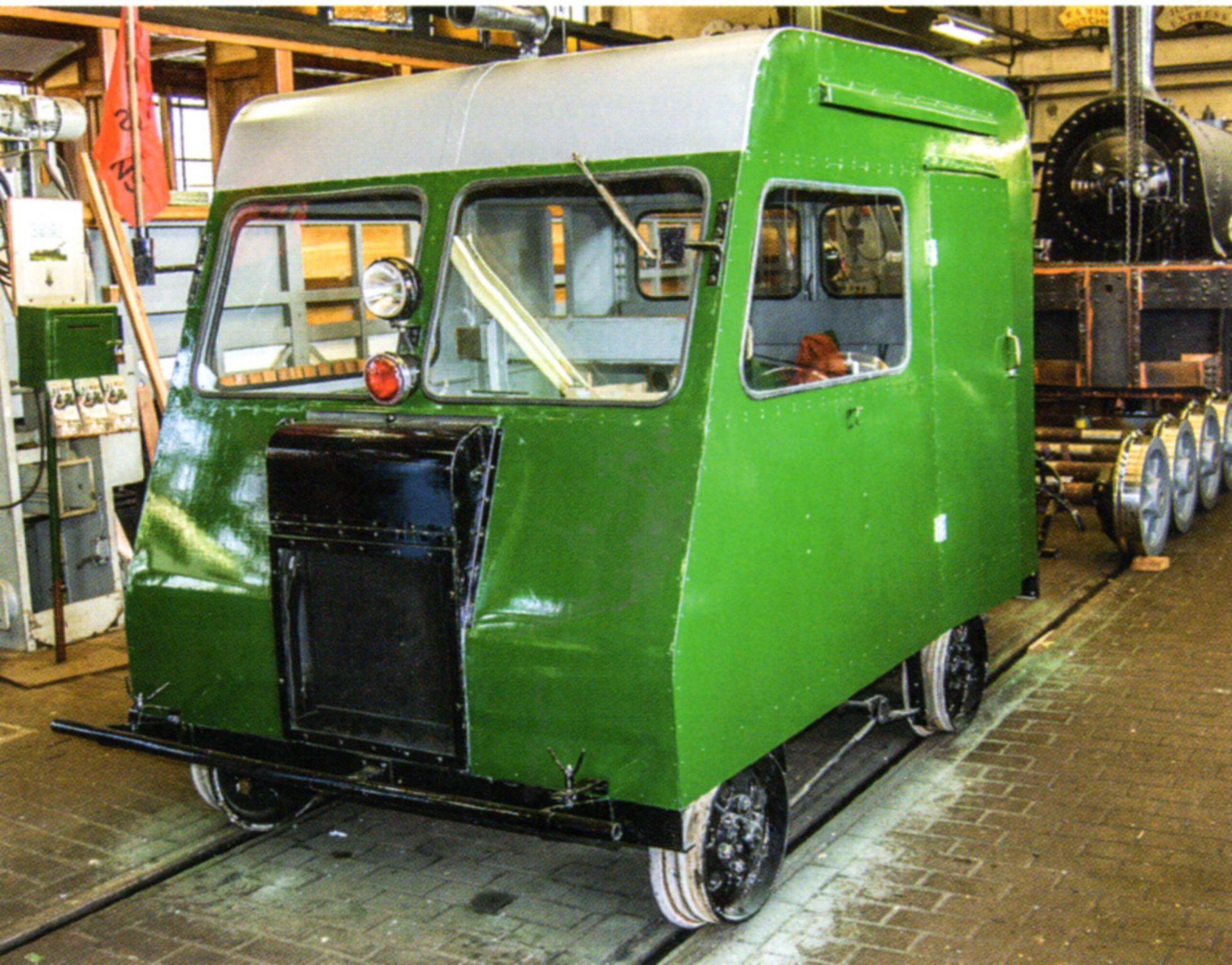 Motorlorry No.78